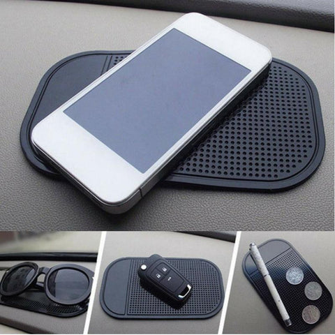 Car Dashboard Magic Anti-Slip Pad (3 pcs) Set