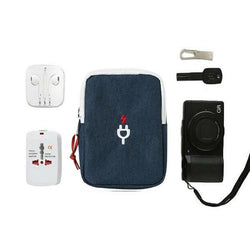 Digital Accessories Pouch