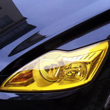 Waterproof Headlight Sticker
