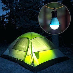 Camping Tent Hanging LED Bulb