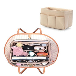 Multi-section Handbag Organizer