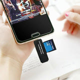 3-in-1 Universal OTG Card Reader