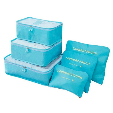 Packing Cube Organizer for men
