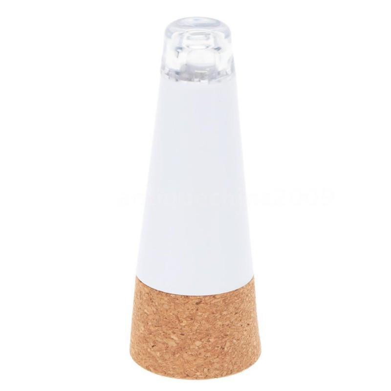 USB Rechargeable LED Cork Light