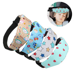 FREE Shipping - Car Seat Head Support for Children