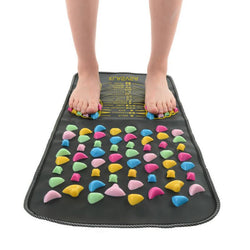 Foot Reflexology Acupressure Mat