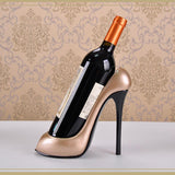 Stiletto Heels Wine Bottle Holder
