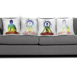 Buddha & Spirituality Pillow Covers