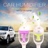 Aromatherapy Car Humidifier