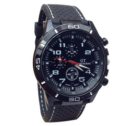 Sport Military Quartz Watch
