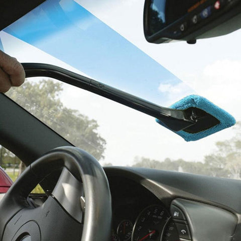 Microfiber Automobile Windshield Cleaner