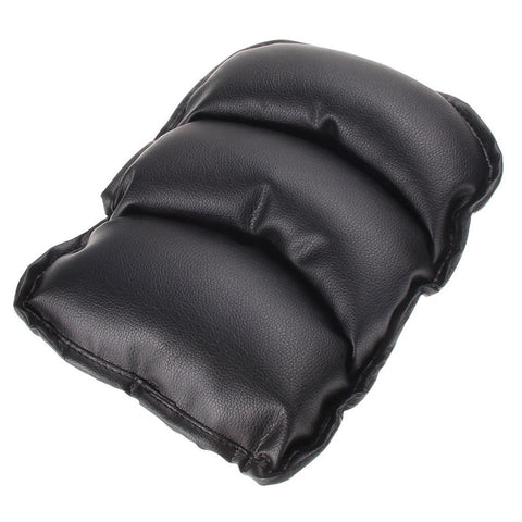 Universal Car Leather Armrest & Cushion