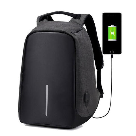 Multi-functional Anti-theft Travel Backpack