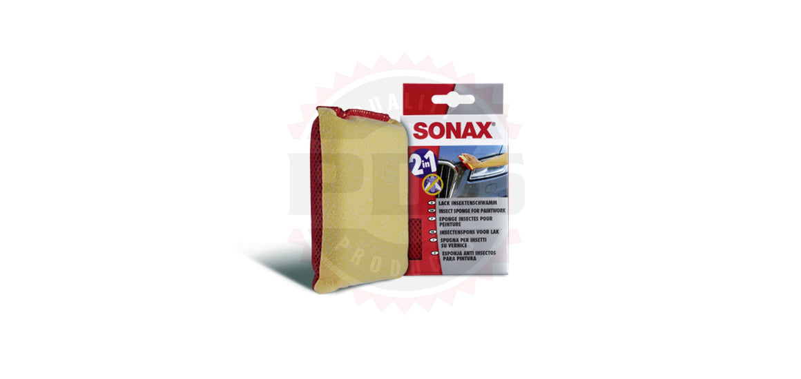 Sonax Insect Sponge