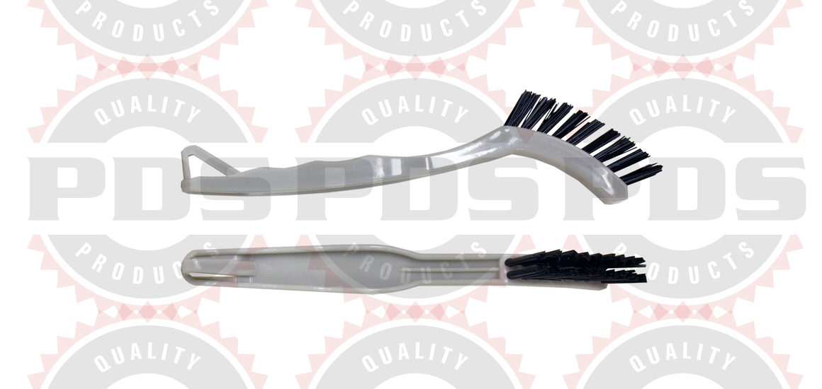 PDS - Foam Pad Cleaning Brush
