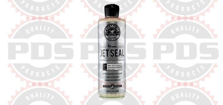 Chemical Guys JetSeal Sealant and Paint Protectant - 16oz