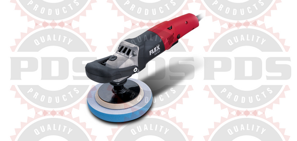 Flex L3403VRG Rotary Polisher, 110V