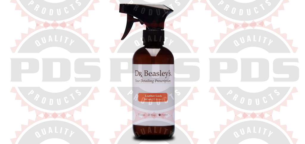 Dr. Beasley's Leather Lock - 12oz