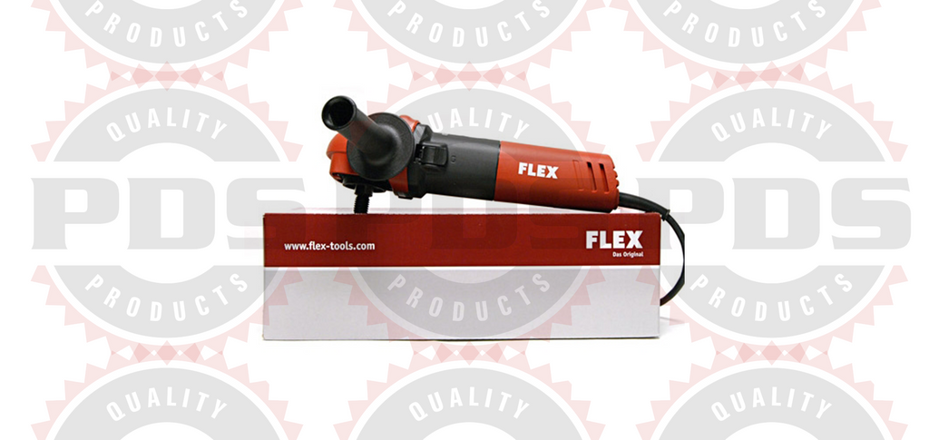 Flex PE8-480 Lightweight Compact Rotary Polisher Kit, 110V - 3 inch