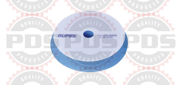 Rupes Foam Compounding Pad, Blue 150MM (LHR15) - 2 Pack