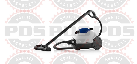 "Reliable ""Brio"" 500CC Steam Cleaner"