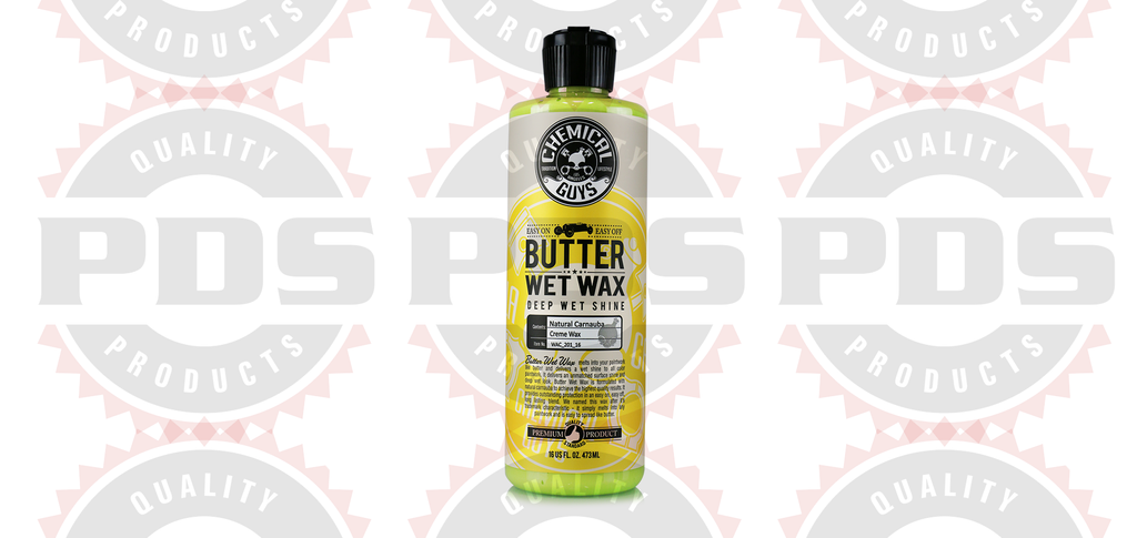 Chemical Guys Butter wet Wax - 16oz