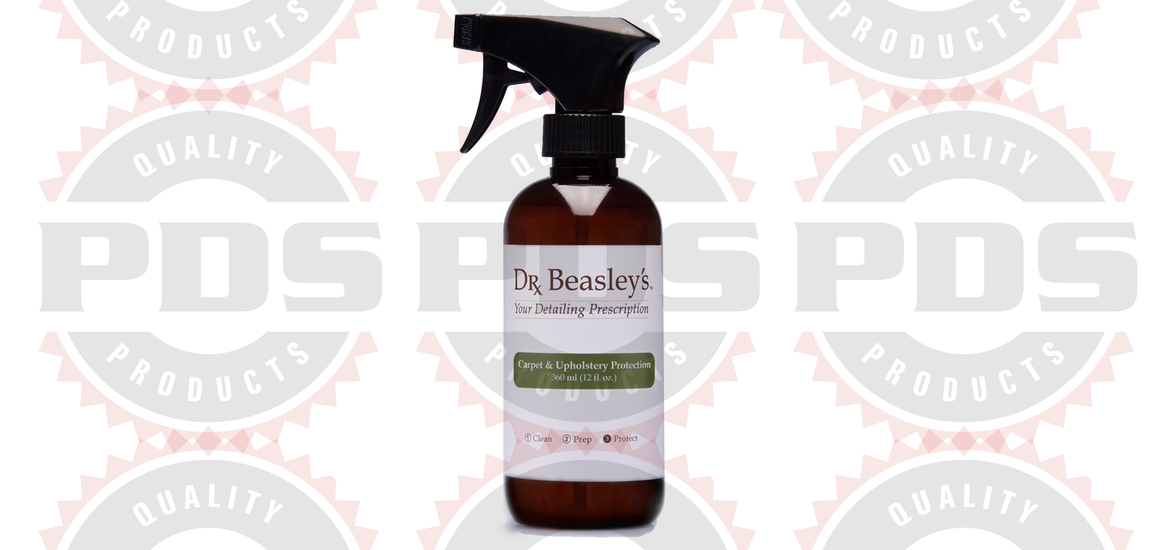 Dr. Beasley's Carpet & Fabric Protection - 12oz