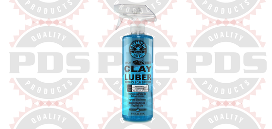 Chemical Guys Clay Luber Synthetic Lubricant - 16oz