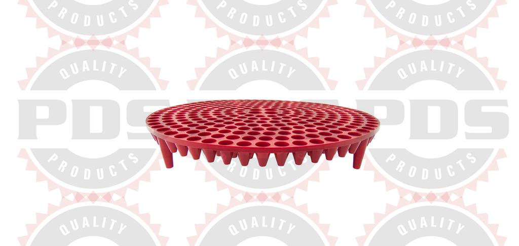 Chemical Guys Cyclone Dirt Trap Car Wash Bucket Insert - Red Color