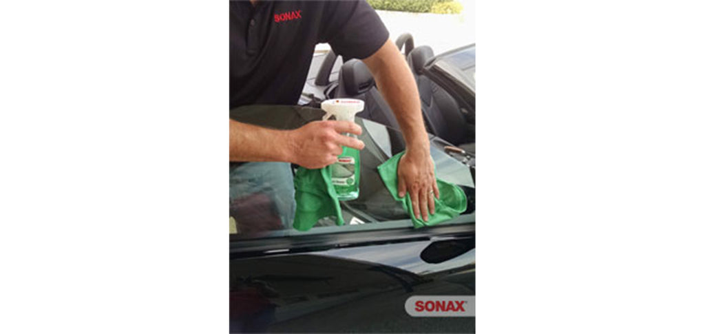 Sonax Glass Cleaner - 500 ml
