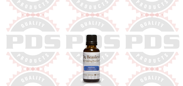 Dr. Beasley's Glass Serum - 1 oz
