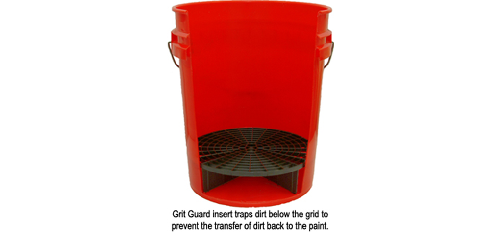 Dr. Beasley's Grit Guard