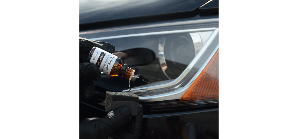Dr. Beasley's Headlight Coating Kit