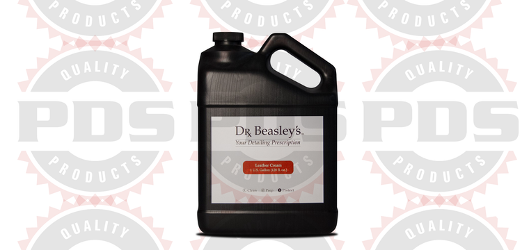 Dr. Beasley's Leather Cream - 1 gal