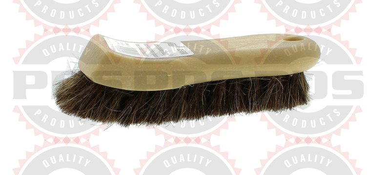PDS - Horsehair Leather Cleaning Brush