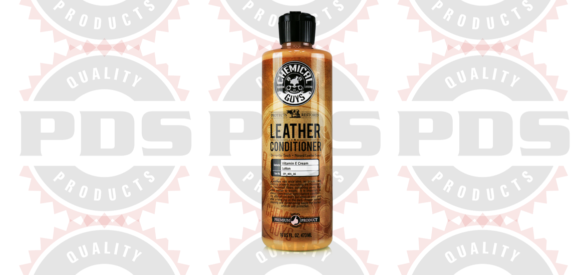Chemical Guys Leather Conditioner - 16oz