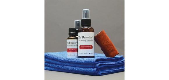 Dr. Beasley's Nano-Resin Kit