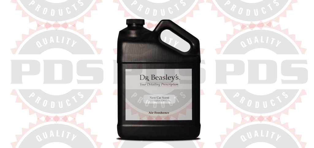 Dr. Beasley's New Car Scent - 1Gal