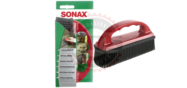 Sonax Hair & Fur Brush