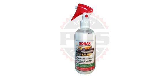 Sonax Plastic Care - 300ml