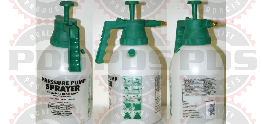 PDS - Pump Sprayer