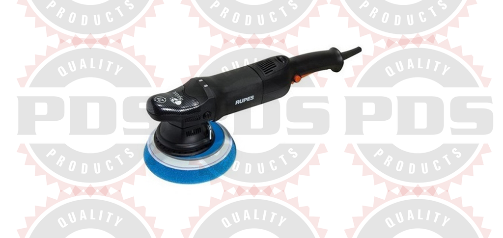 Rupes Bigfoot LHR21 Random Orbital Polisher, 21 mm, 120V