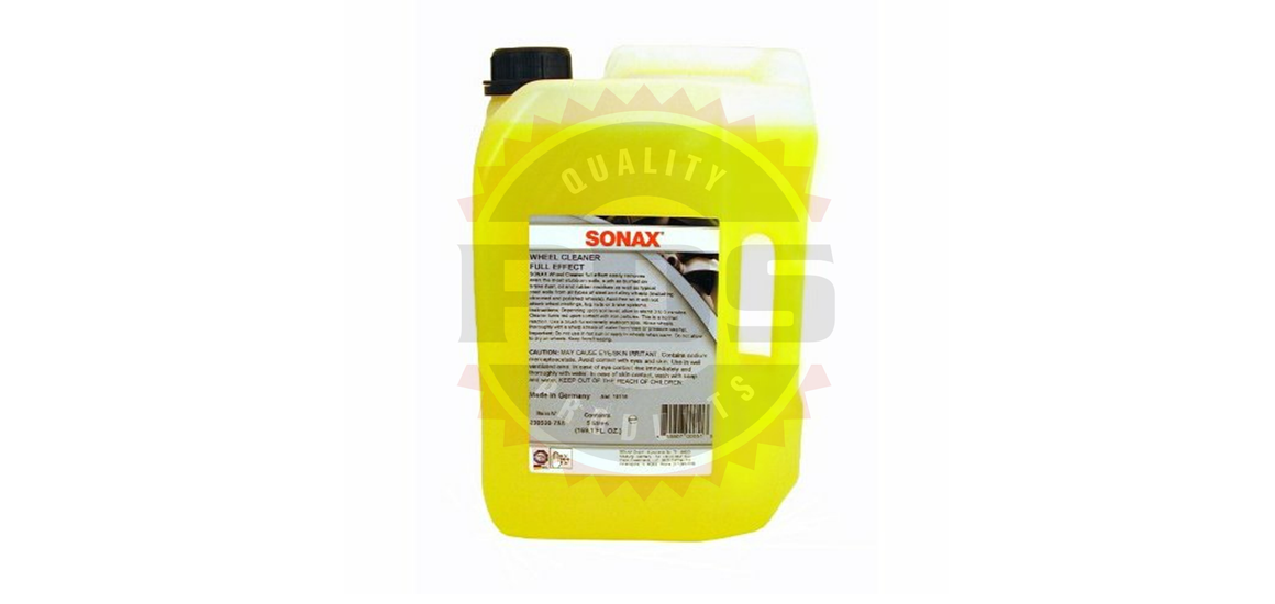 Sonax Wheel Cleaner - 5l