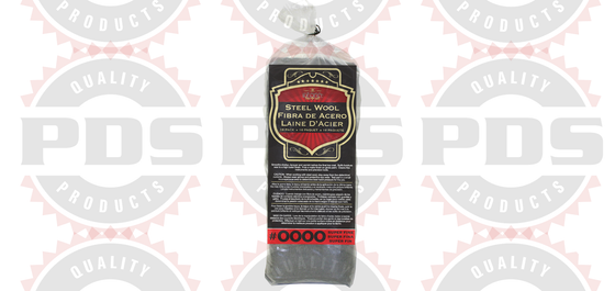 PDS - 0000 Super Fine Steel Wool