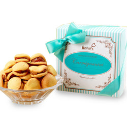 Benji's Cookies - Dried Fig 200g