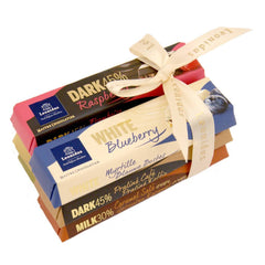 Chocolate Bar Gift Pack (6pcs x 50g)