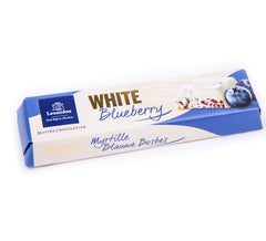 Blueberry White Chocolate Bars (藍莓 白朱古力)