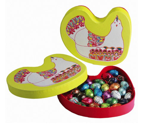 Hen Gift Box (40pcs)