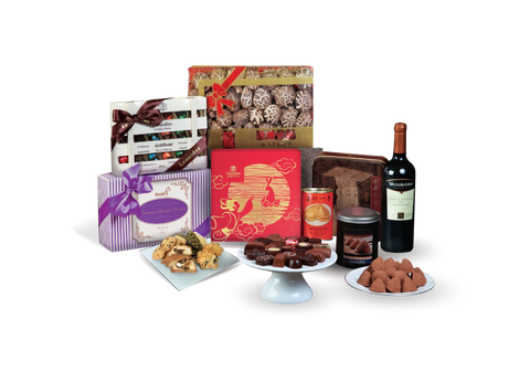 Moonlight Connoisseur Hamper