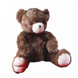 Leonidas Bear (Brown)